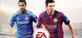 FIFA 15 – ecco chi affiancherà Messi nella versione inglese in attesa dell'uscita del gioco