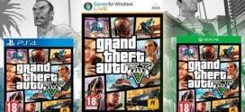 GTA 5: uscita confermata in autunno per la versione PC