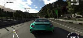 DriveClub: nuove immagini e video disponibili per l'esclusiva PS4