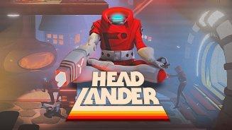 headlander videogioco