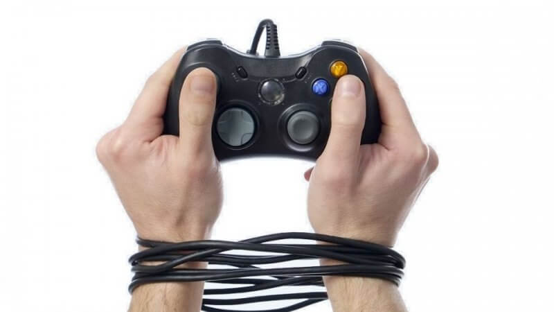 dipendenza da videogiochi cosa fare