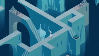 monument valley gioco puzzle android