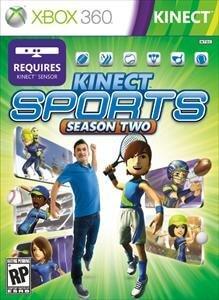 Kinect Sports 2