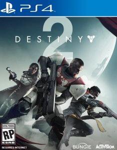 destiny 2 in uscita