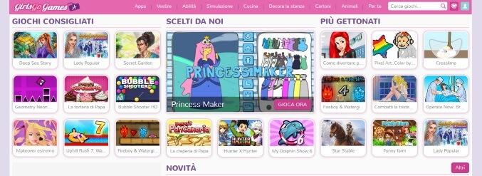 giochi per ragazze online girlsgogames giochi al femminile gratis online