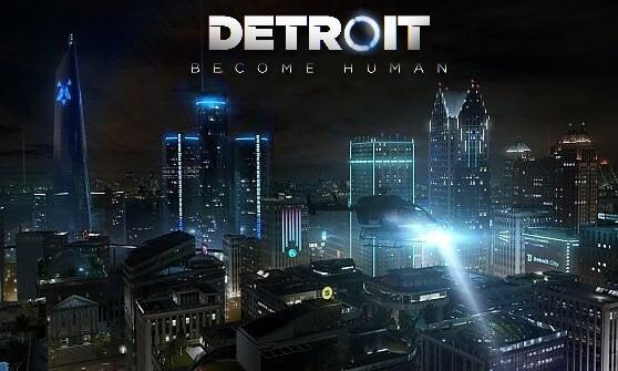 detroit become human ambientazione