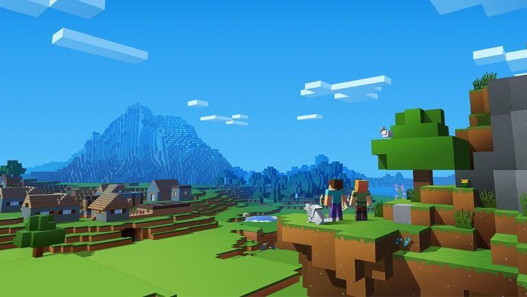 minecraft videogame più venduti