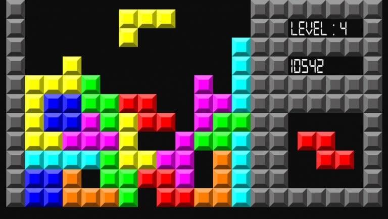 tetris gioco più venduto
